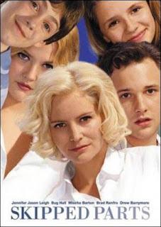 Sueños de adolescente (2000) Comedia dramatica con Jennifer Jason Leigh