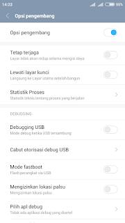 Cara mempercepat Android tanpa aplikasi