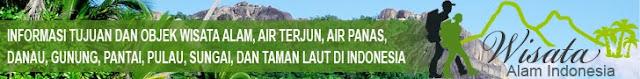 wisata menarik indonesia