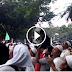 Subhanallah Video Lafadz Allah Terekam Jelas Di Langit Jakarta Saat Aksi Bela Islam 4 November Kemarin
