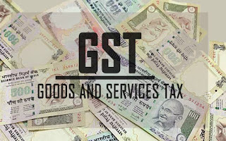 business news India, GST bill passed by the Indian government