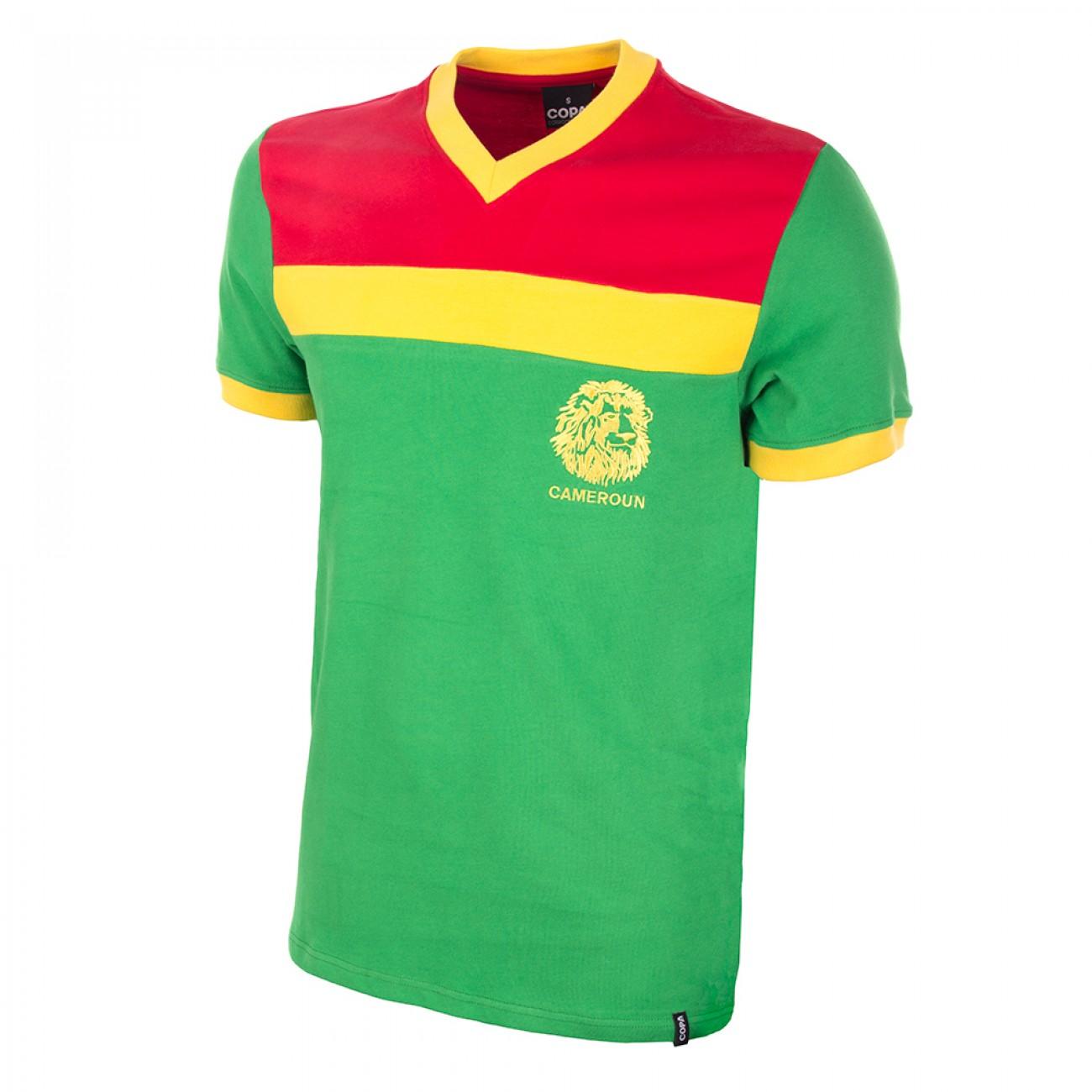 http://www.retrofootball.es/ropa-de-futbol/camiseta-retro-camerun-1989.html