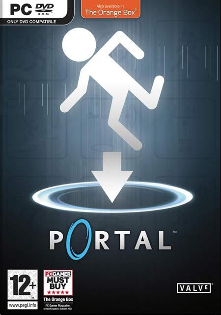 Portal 1 PC Full Español Descargar 1 Link