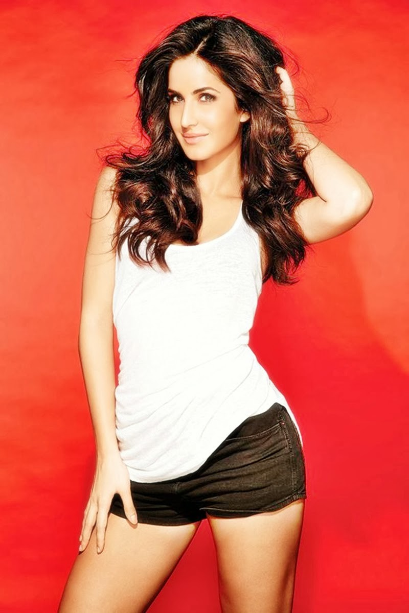Katrina Kaif Hot Nangi Gallery Photos - Shiner Photos-2333