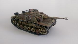 1/56 Warlord Stug