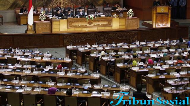 'Presiden Saja Tidak Punya Hak Meminta Hasil Rekaman Pemeriksaan Miryam, Apalagi DPR'