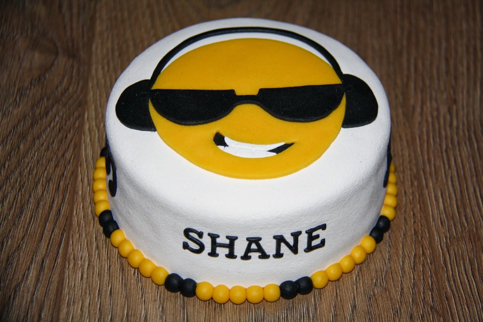 smiley taart Smiley Taart Zelf Maken   ARCHIDEV smiley taart