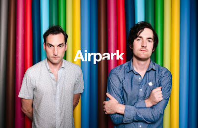 "Airpark's latest - ""Yours Till I Die"" is grand, sweeping and (yes) timeless"