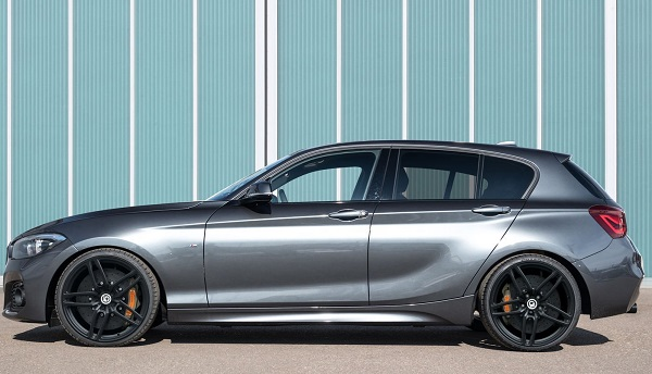 G-Power BMW M140i