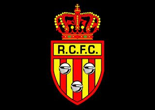 Royal Cappellen FC Logo Vector