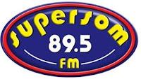 Rádio Supersom FM 89,5 de Orlândia e Ribeirão Preto SP