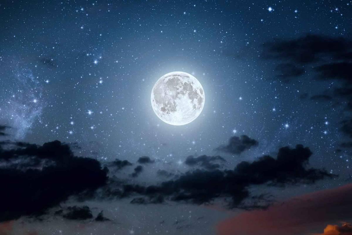 Así Es Como La última Luna Nueva De Diciembre Te Está