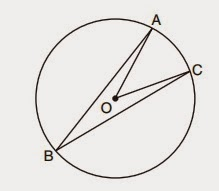 (x, why?): January 2015 Geometry Regents exam, Multiple-Choice