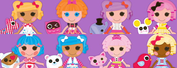 lalaloopsy coloring pages nick jr - photo#34