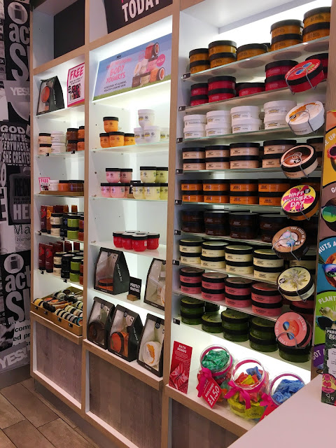 cruelty free, fight animal testing, body butter, the body shop, leicester, highcross, highcross leicester