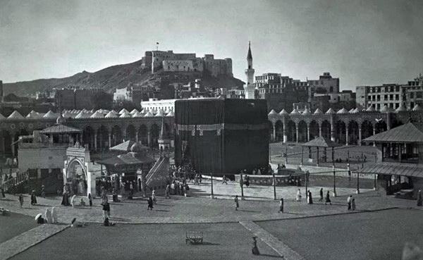 Selalu Bermimpi Melihat Kota Makkah, Sephy Akhirnya Mendapat Hidayah