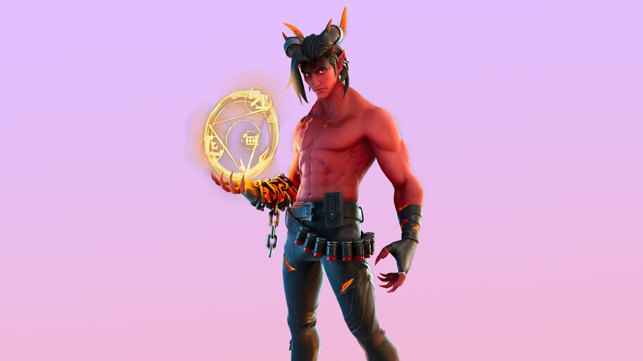 Fortnite, Dominion, Skin, Outfit, 4K, #7.505
