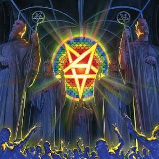 """Το lyric video των Anthrax για το τραγούδι """"Suzerain"""" από τον δίσκο """"For All Kings"""""""