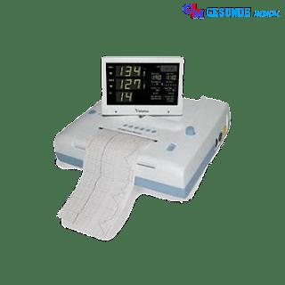 Fetal Monitor GM-BT350