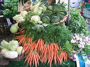 HCG Diet for Vegetarians