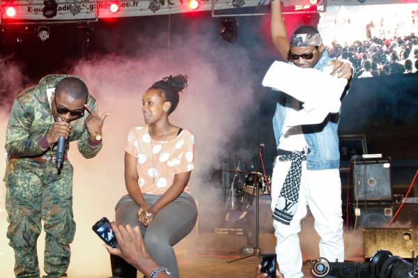 ice prince concert kigali rwanda