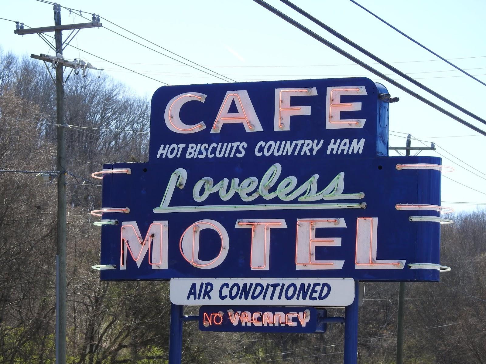 Loveless Cafe
