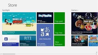Cara Mengaktifkan dan Mematikan Update Otomatis Aplikasi Windows Store