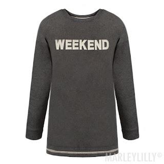 Weekend-Pullover