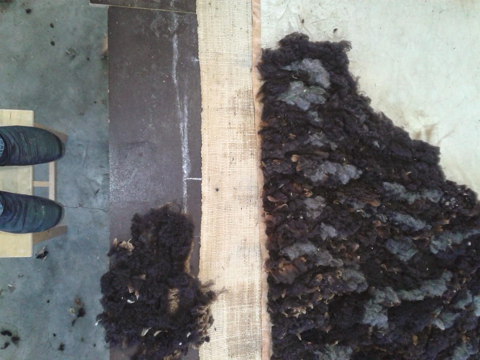 stinkende teppiche trendy excellent teppich geruch. Black Bedroom Furniture Sets. Home Design Ideas