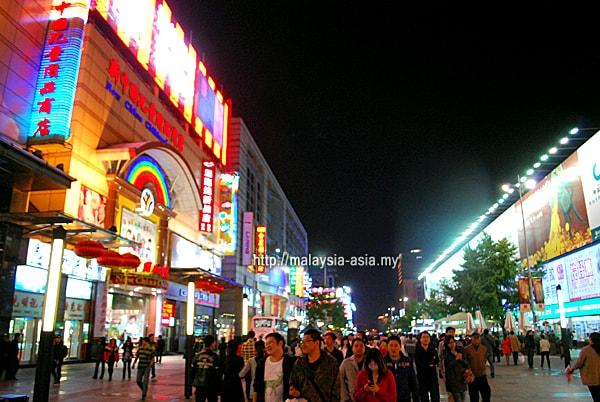 Shopping Stop Ban China Tourist