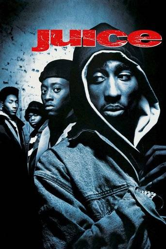 Juice (1992) ταινιες online seires oipeirates greek subs