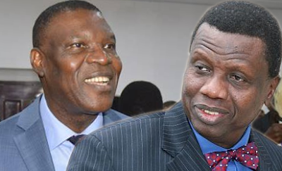 Why E.A Adeboye quit as G.O. in Nigeria and List of newly appointed RCCG leaders