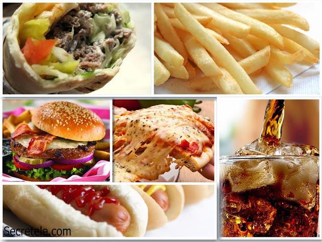 daca unele alimente trebuie consumate cu moderatie, altele trebuie ocolite complet