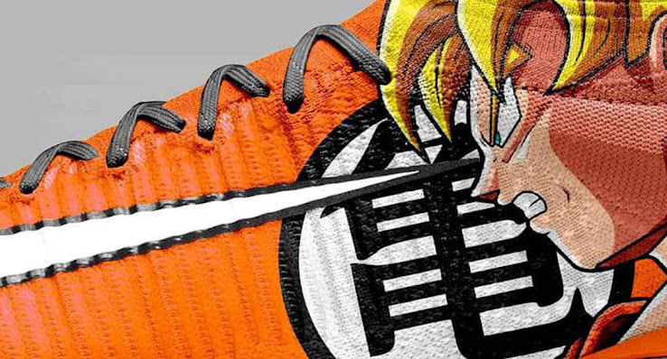 768ef0d8534 4 New Nike Mercurial Superfly Manga Concept Boots by Graphic UNTD ...