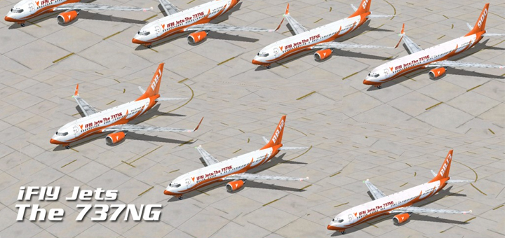 Boeing 737-800 ifly download fs2004 | 737 800 Download Fsx  2019-06-05