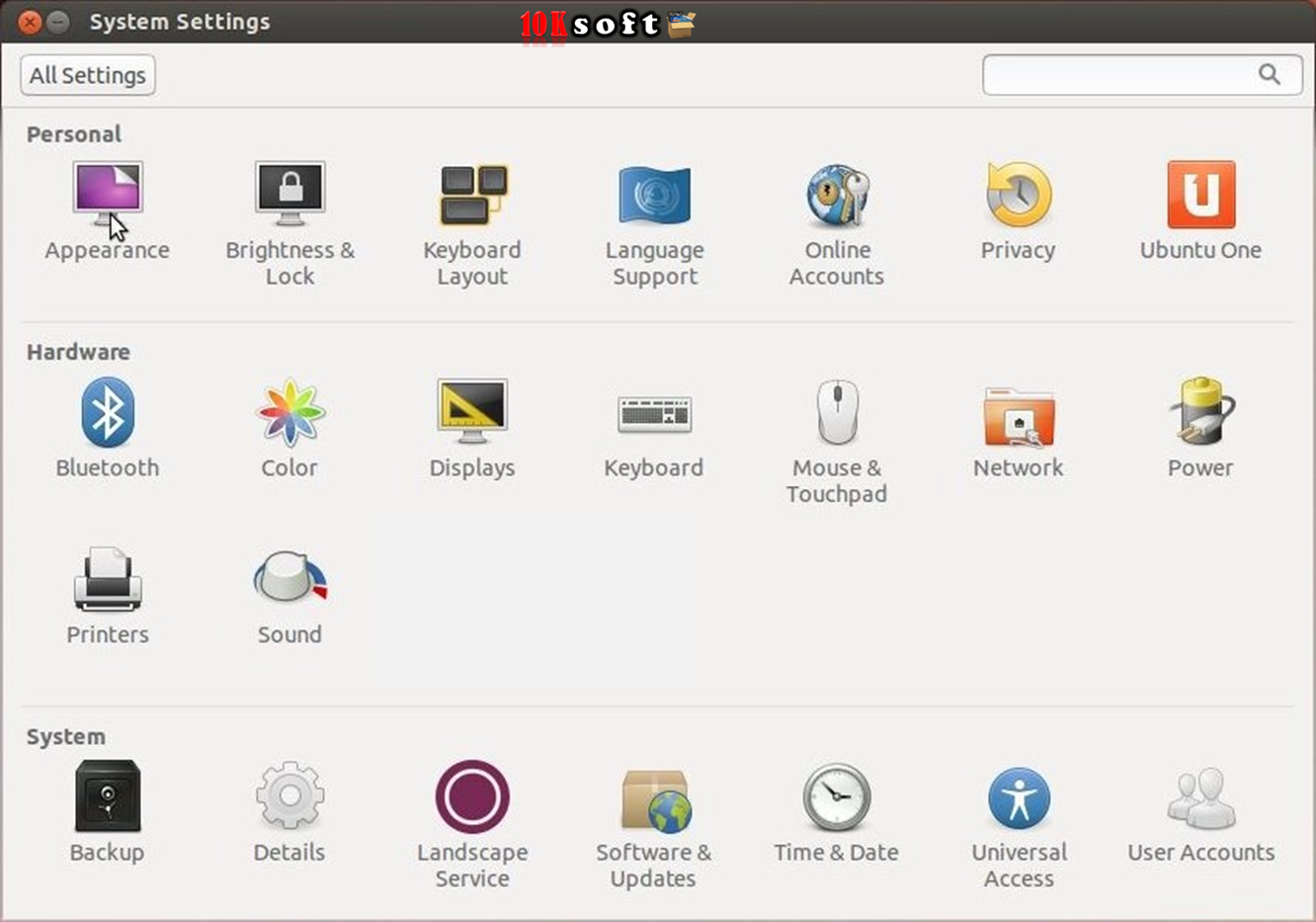 Linux Operating System Free Download