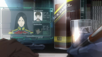 Psycho Pass BD (2015) Subtitle Indonesia