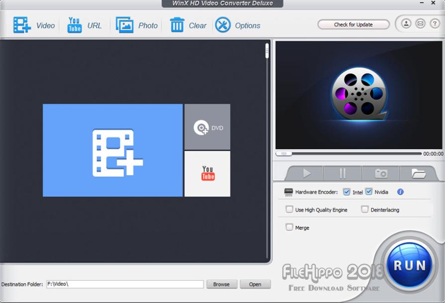 avi converter free download filehippo