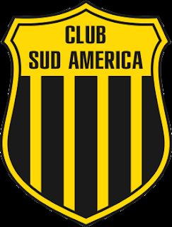 Escudo Club Sud América