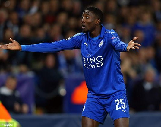 """Cardiff Ruined My 70th Milestone Game"" - Ndidi"