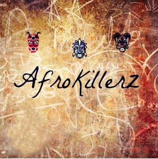 Afrokillerz - Layana