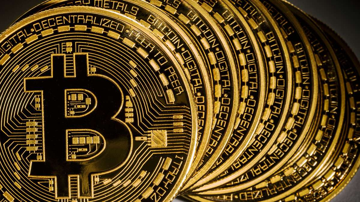 Bitcoins, The Fastest Growing Currency