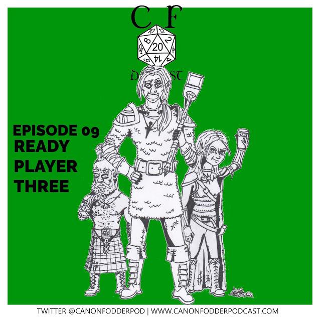 Diecast Episode 09