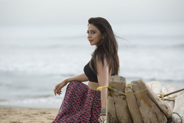 Rakul Preet Latest Photos in Theeran (Tamil)/Khakee (Telugu)