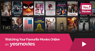 YesMovies: Watch Movies and TV Shows Online Free