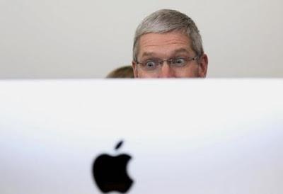 Apple's Q2 2018: 52.2M iPhones, 9.1M iPads, $61.1B revenue