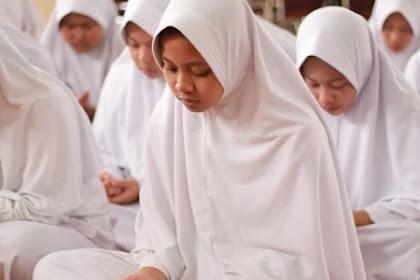 Kultum Ramadhan : 4 Prinsip Hidup Seorang Muslim