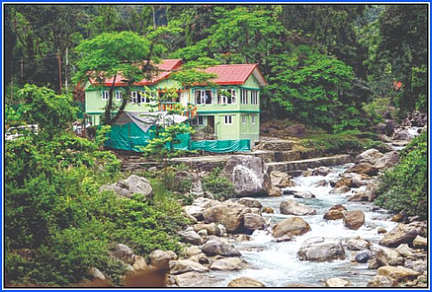 Eco-friendly cottages to come up in tourist hotspots of N Bengal