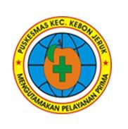 Logo Puskesmas Kecamatan Kebon Jeruk