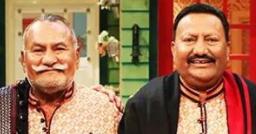 Wadali Brothers son, kapil sharma show, songs, tu mane ya na